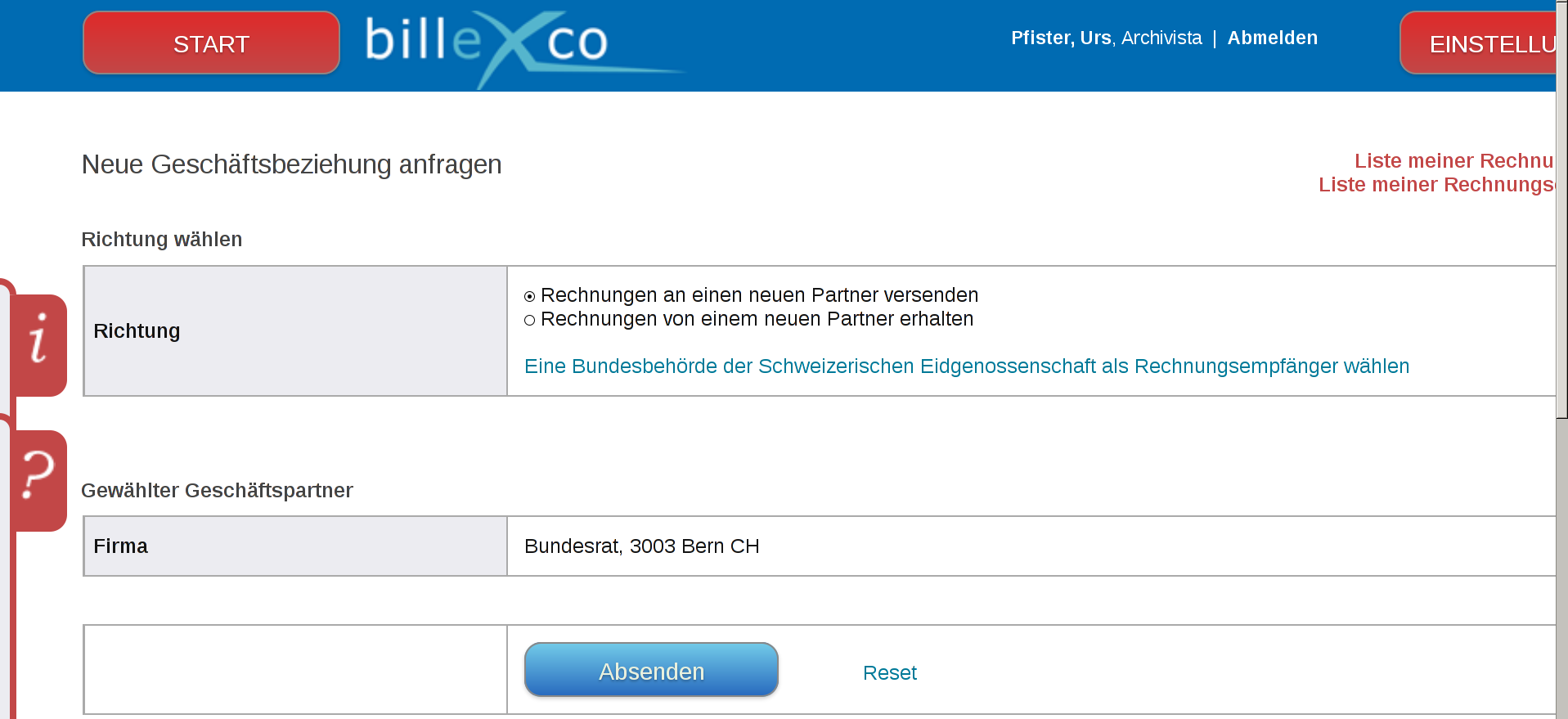 Nett Xero Rechnungsvorlage Ideen - Beispiel Anschreiben für ...